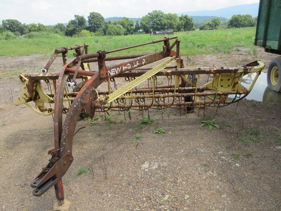 1999 New Holland 256 Hay Rake For Sale