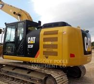 2016 Caterpillar 323F L Thumbnail 8