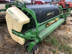 Forage Head-Windrow Pickup For Sale 2015 Krone EF380
