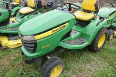 Lawn Mower For Sale 2013 John Deere X530 , 24 HP