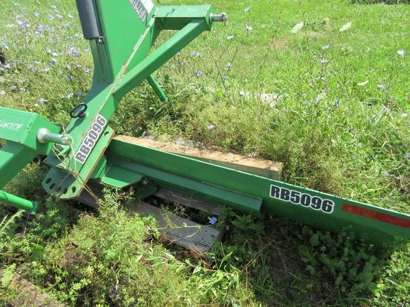 2014 Frontier RB5096 Tractor Blades For Sale
