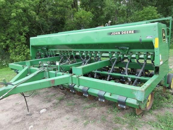 1989 John Deere 750 Grain Drill For Sale