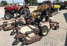 Case IH Dealership Selling Tillage, Windrowers, Mowers
