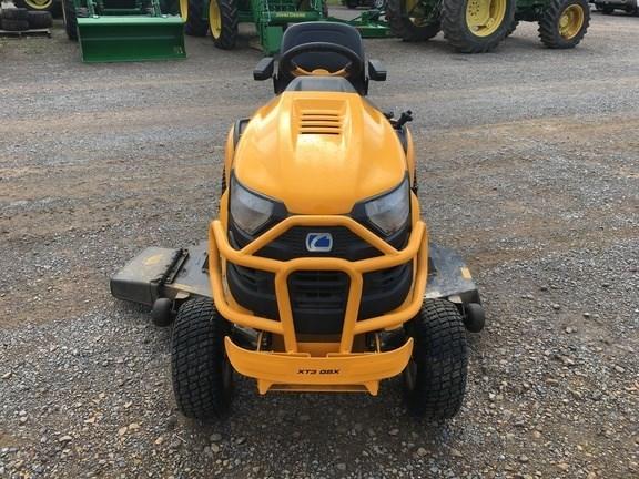 2016 Cub Cadet XT3 Lawn Mower For Sale