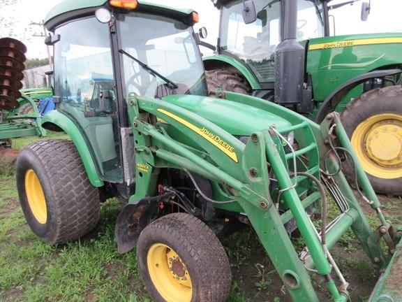 2009 John Deere 4320 Tractor For Sale