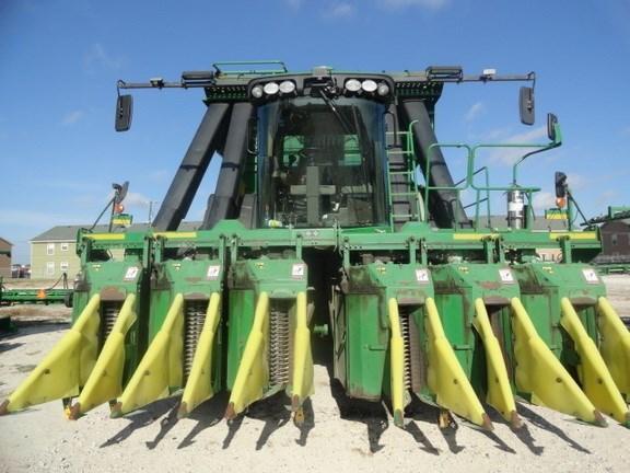 2012 John Deere 7760 Cotton Picker For Sale