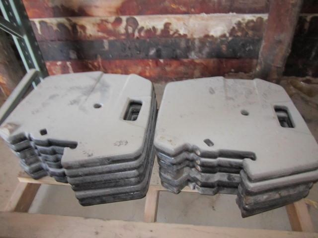 2014 Misc front magnum weights Attachment For Sale