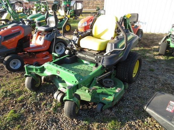 2013 John Deere Z920M Zero Turn Mower For Sale