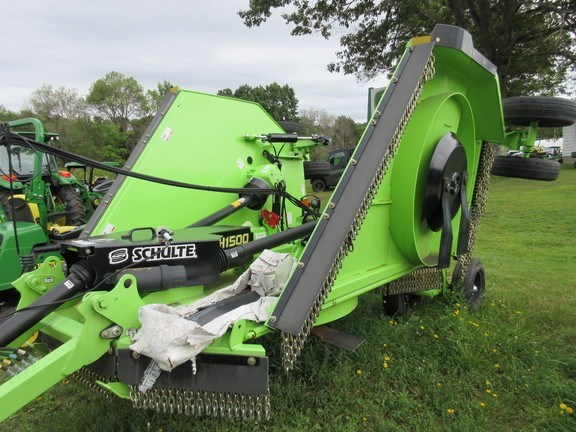 2017 Schulte XH1500 Rotary Cutter For Sale