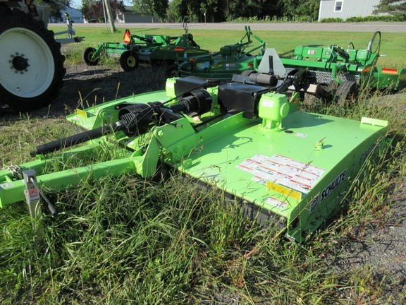 2016 Schulte FX209 Rotary Cutter For Sale