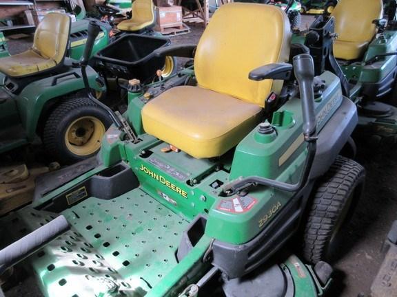 2011 John Deere Z930A Zero Turn Mower For Sale