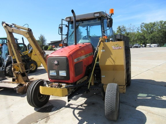 1999 Other 4243 Tractor For Sale