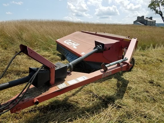 2003 Gehl 2365 Mower Conditioner For Sale