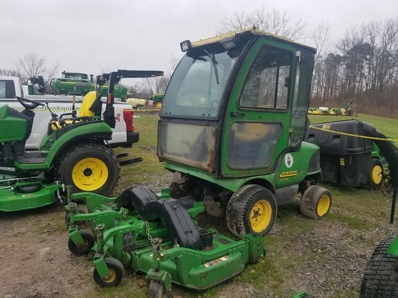 2001 John Deere 1445 Lawn Mower For Sale