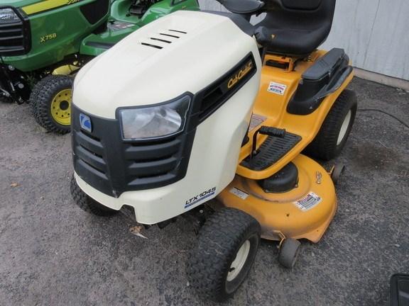 2011 Cub Cadet LTX1045 Lawn Mower For Sale