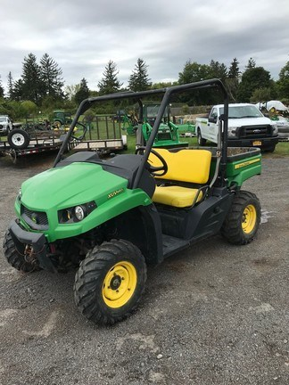 2016 John Deere XUV 590i Utility Vehicle For Sale