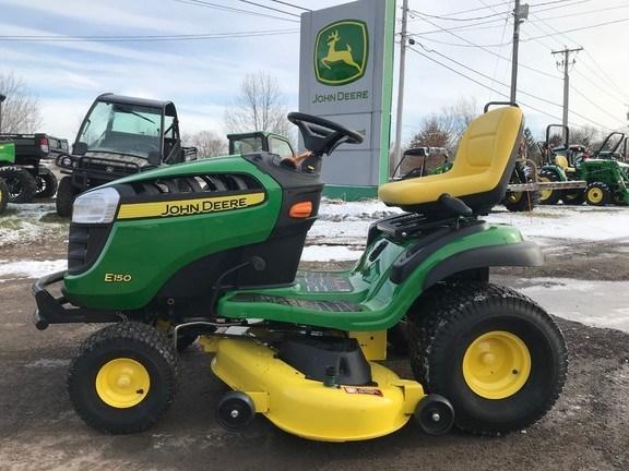 2019 John Deere E150 Lawn Mower For Sale