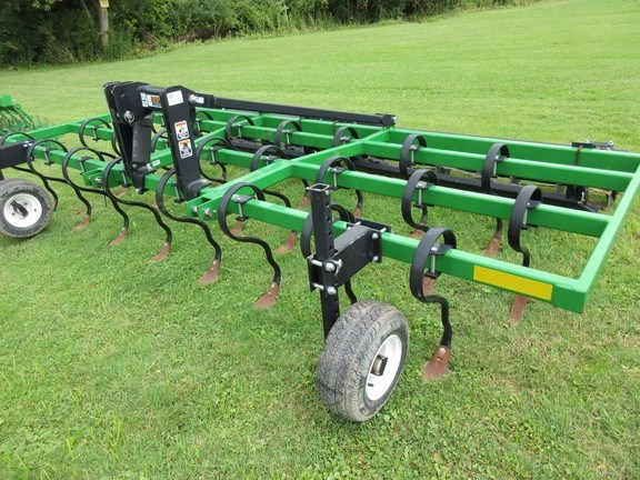 2015 Unverferth 12 Field Cultivator For Sale