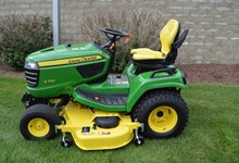 John Deere Dealership » Roeder Outdoor Power