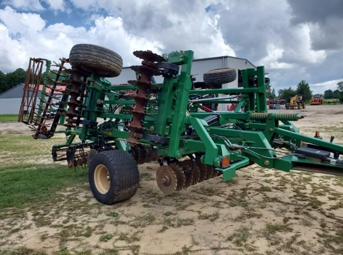 2017 Great Plains 1800TM Vertical Tillage For Sale