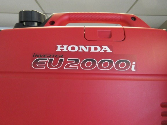 2017 Honda EU2000T1A1 Generator For Sale