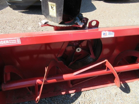 2006 Red Devil 60 Snow Blower For Sale