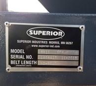 2018 Superior 8X11SFH Thumbnail 5