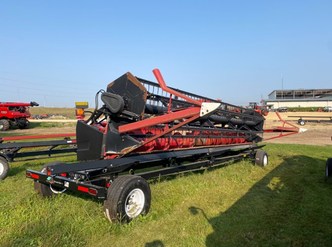 Case IH 1020-25' Header-Reel Only For Sale