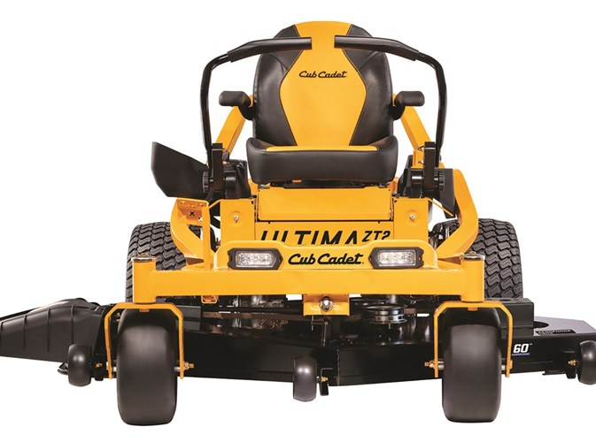 2021 Cub Cadet Riding Mowers/Zero Turns Riding Mower For Sale