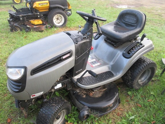 2012 Craftsman LTS2000 Lawn Mower For Sale