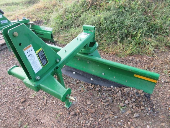 2017 Frontier RB2172 Tractor Blades For Sale