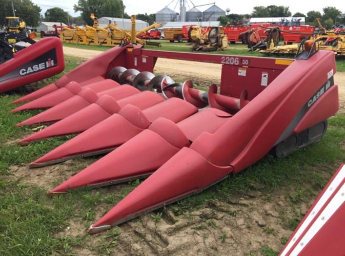 Case IH 2206 Header-Corn For Sale
