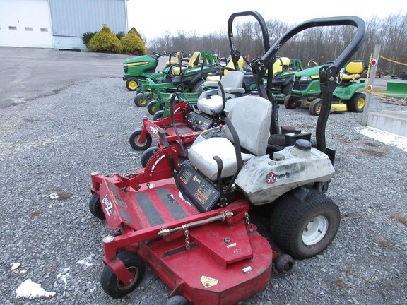 2006 Exmark LCT23BV603 Zero Turn Mower For Sale