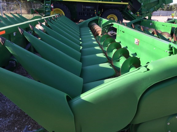 2015 John Deere 612C Header-Corn For Sale