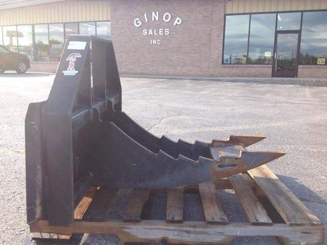ANBO PULLER Attachment For Sale