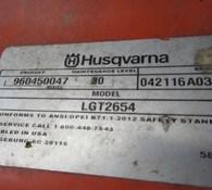 2015 Husqvarna LGT2654 Thumbnail 8