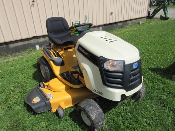 2005 Cub Cadet LTX1050 Lawn Mower For Sale