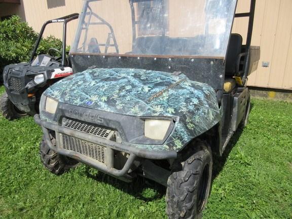 2008 Polaris Ranger 4X4 ATV For Sale