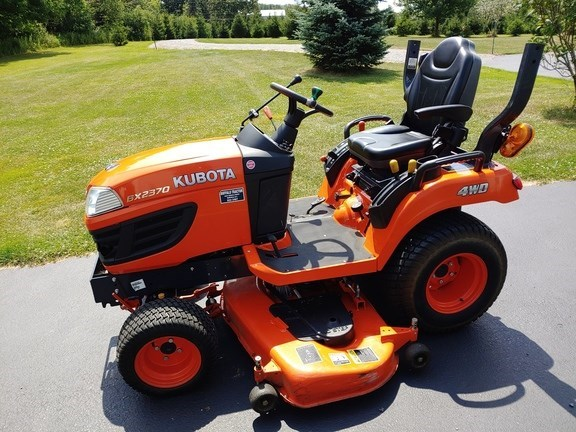 2013 Kubota BX2370 Tractor For Sale