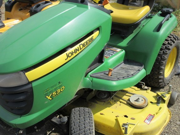 2012 John Deere X530 Lawn Mower For Sale