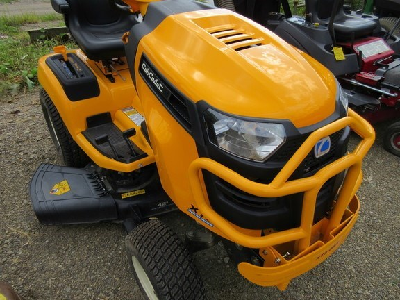 2018 Cub Cadet GSX Lawn Mower For Sale