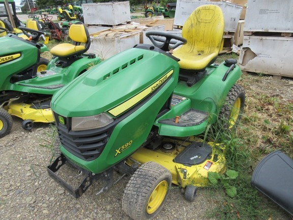 2015 John Deere X590 Lawn Mower For Sale 187 Landpro