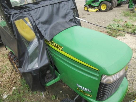 2005 John Deere LX280 Lawn Mower For Sale