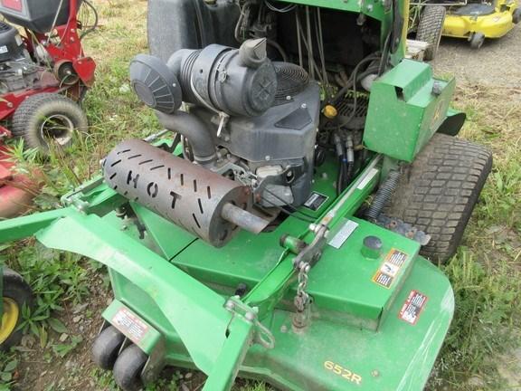 2015 John Deere 652R Zero Turn Mower For Sale