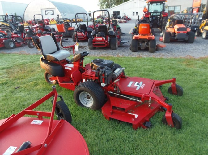 2011 Ferris H2226B Zero Turn Mower For Sale