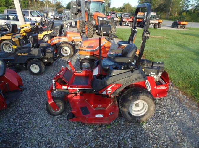 2015 Ferris Is700z Zero Turn Mower For Sale 187 White S Farm
