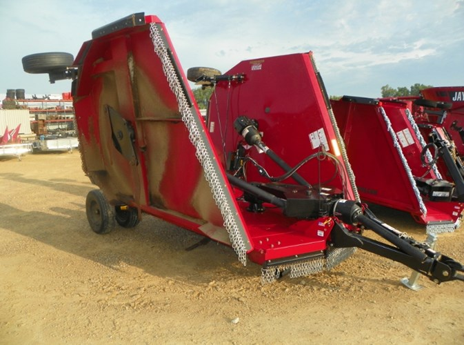 2018 Land Pride RCM4620 Rotary Cutter For Sale
