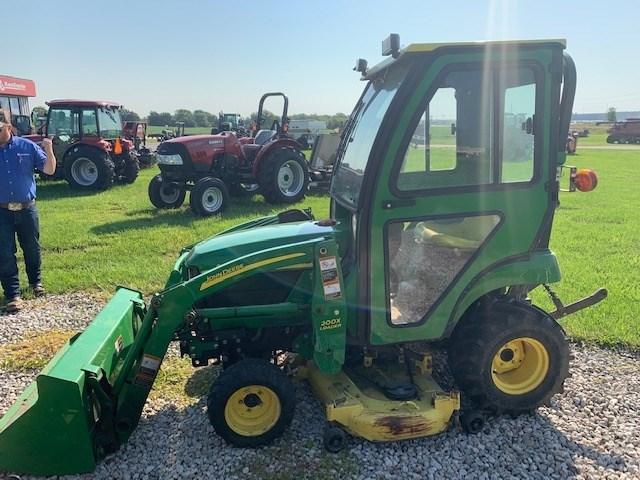 2003 John Deere 2210 Tractor For Sale