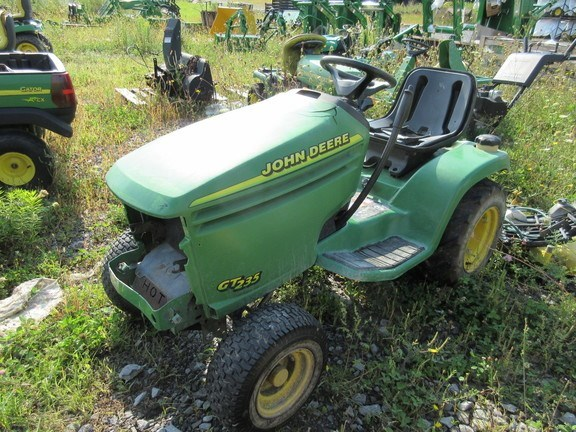 1999 John Deere GT235 Lawn Mower For Sale