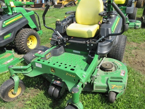 2017 John Deere Z950M Zero Turn Mower For Sale